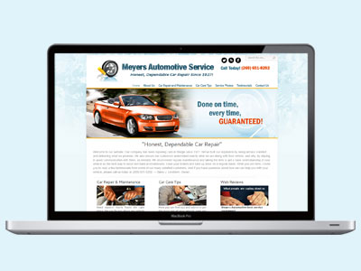 Meyers Automotive Repair